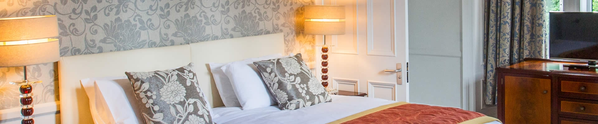 hotel accommodation scottish borders