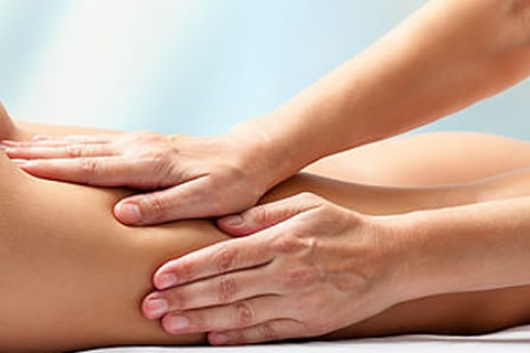 massage treatments hawick