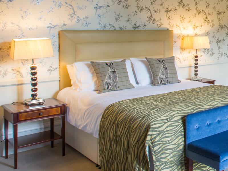 comfortable superking size zip u0026 link beds ensure a good nightu0027s sleep